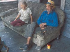 Poverty often is generational