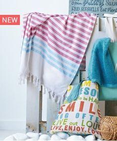 TAHITI 29 ΠΕΤΣΕΤΑ-ΠΑΡΕΟ ΘΑΛΑΣΣΑΣ Live In Style, Tahiti, Towel, Blanket, Woman, Beach, Summer, Home Decor, Summer Time