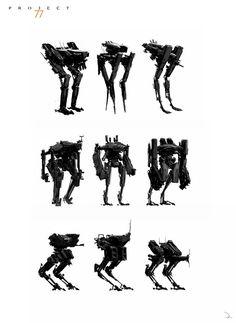 Project 77, Martin Deschambault on ArtStation at http://www.artstation.com/artwork/project-77-fe6fc716-f1a7-45f2-9fad-c4e8b9addc04