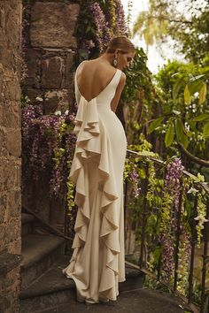 Meet Me in the Garden: BHLDN's Spring 2015 Collection