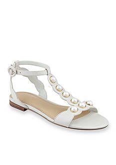 Marc Fisher Elana Flat Sandals