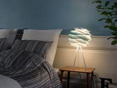 Vita Carmina Mini Azure Table Lamp – Modish Store