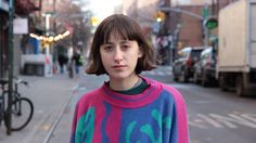 Greta Kline (born March better known by her stage name Frankie Cosmos, is an American musician and singer-songwriter. Frankie Cosmos, Types Of Genre, Girl Bands, Music Artists, Lgbt, Nude, Actresses, Album, Celebrities