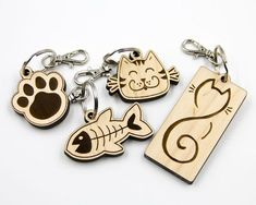 Vector file for lasercutting CNC. Cat Vector, Vector File, Vector Graphics, 3d Laser Printer, Cat Laser, Cut Photo, Laser Cut Files, Pyrography, Laser Cutting