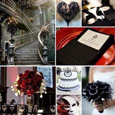 The Phantom of The Opera... Inspirations