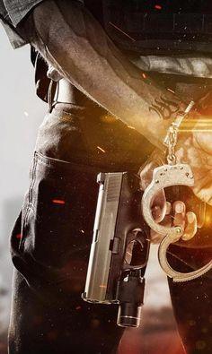 Games wallpapers | Battlefield Hardline Criminal Activity | http://www.fabuloussavers.com/games-desktop-wallpapers.shtml