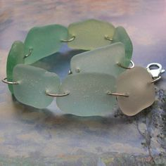 Seaglass Jewelry - links   Flickr - Photo Sharing!