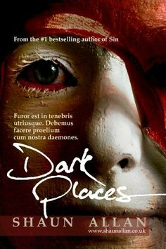 Dark Places by Shaun Allan. $2.49. Publisher: Myrddin Publishing Group (October 9, 2012). Author: Shaun Allan. 153 pages