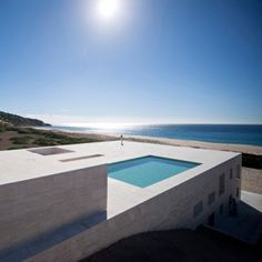 14 of the best contemporary beach houses  and seaside holiday homes