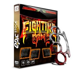 Fighting Game includes 2500 SFX & loops – After months of sonic conflict, 14 voice acting warriors, and countless source recording and editing sessions, we happily present you with Fighting Game – fight scene and close combat sound effects library. Never surrender or retreat from a sound design battle again. Now YOU get to become the ultimate fighter and master sensei to almost any type of game audio project where combat sound effects, aggressive voice articulations, are needed. It's the…