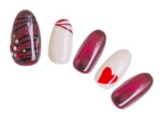 【440】 Convenience Store, Nails, Convinience Store, Finger Nails, Ongles, Nail, Nail Manicure