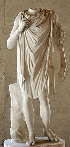 Hermes Altemps Inv8583 - Ancient Greek sculpture - Wikipedia, the free encyclopedia