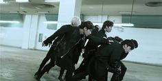 INFINITE's 'The Eye' MV hits 1 million in less than a day | allkpop