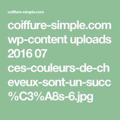 coiffure-simple.com wp-content uploads 2016 07 ces-couleurs-de-cheveux-sont-un-succ%C3%A8s-6.jpg