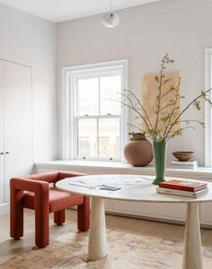 Inside Interior designer Athena Calderone's Stunning Brooklyn home Home, Athena Calderone, Furniture, Interior, Inside Interiors, Wood Panel Walls, Sofa Set, Beautiful Living, Coffee Table