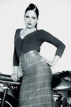 the one and only, Imelda May