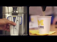 Outstanding video from University of Michigan Alumni Association that draws a beautiful connection between being a student and being an alumna/alumnus. Love it. #HigherEd #AIsmc #CaseSMC
