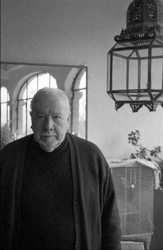 Jeffrey Smart, Australian artist, 20.06.13, aged 91