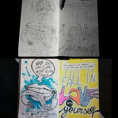 Wreck This Journal - Paramore - Anklebiters