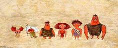 Resultado de imagen para prehistoria