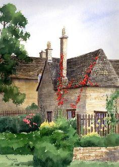 Burford Cottage - product images