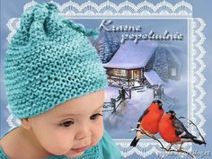 dreamies.de (3zwgkt6a86l.gif) Crochet Hats, Babies, Children, Art, Knitting Hats, Young Children, Art Background, Babys, Boys