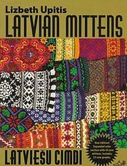 This Latvian mitten pattern comes from the district of Ventspils and features a cuff with a scalloped edge. The model mitten was knit in brown, green, yellow, red, and white. Knitting Books, Crochet Books, Knitting Charts, Knitting Patterns, Knit Crochet, Mittens Pattern, Mitten Gloves, Knitting Sweaters, Colors
