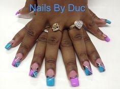 duc nguyen nail art | Favorite