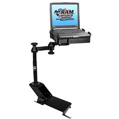 RAM Mount No Drill Vehicle System 04-10 Ford F150 -- Check out this great product.