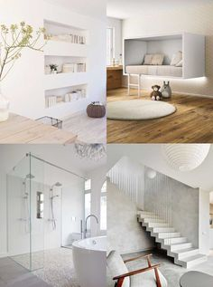 Negative Space in Interior Design - The Power of Nothing - Hutsly Blog