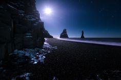 Stars on the beach by Renè Colella on 500px