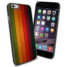 Retro Colorful , Cool iPhone 6 Case Cover Collector iPhone TPU Rubber Case Black Phoneaholic http://www.amazon.com/dp/B00TI9OTR4/ref=cm_sw_r_pi_dp_XLHnvb0M8K20A