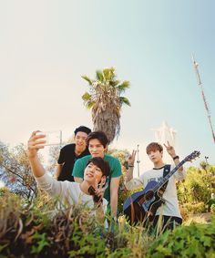 Cnblue ♡ : Photo