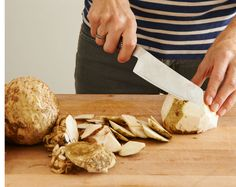 Celeriac, A Danish Staple Ingredient Blog - Soup Club