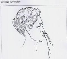 ΑΣΚΗΣΕΙΣ ΦΙΛΙΟΥ Oral Motor, Speech Therapy, Activities, Blog, Learning, Speech Pathology, Note Cards, Faces, Backgrounds