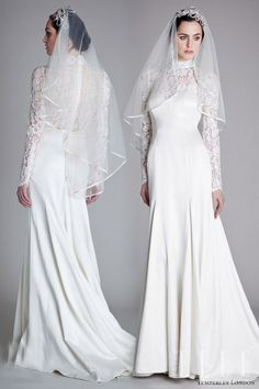 Temperley London Grace Wedding Dress