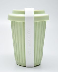Resuable Coffee Cup, or tea. Love the minty color. Coffee To Go, Coffee Cups, Tea Cups, Pop Maker, Reusable Coffee Cup, Latte Mugs, Modern Boho, Home Goods, Cool Stuff