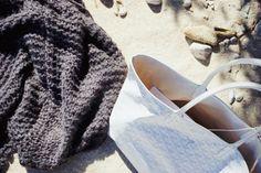 #sunday #sanday #beach #spring #cosy #goyard #sainttropez #france