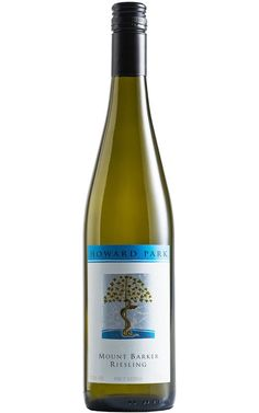 Howard Park Icon Mount Barker Riesling 2017 Margaret River #HowardParkWines #RieslingWines #Whitewine #AAFW #wine #justwines #Australia Wine Refrigerator, Wine Bottle Holders, Wine Delivery, Wine Label, Shipping Wine, Fine Wine, Brewery, Wines, Park
