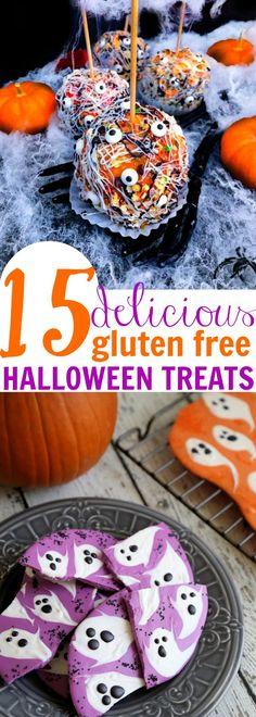 15 Delicious Gluten