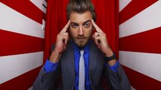 I am a Thoughtful Guy - Rhett & Link - Music Video, via YouTube.