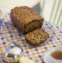 1000+ images about Lisa Faulkner's Recipes on Pinterest | Simnel cake ...