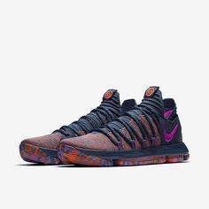 cbf07ab2afb5 Nike Zoom KDX AS Basketball Shoe Nike Zoom