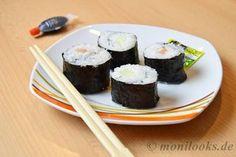 Sushi selber machen – leicht gemacht mit der Sushi Box