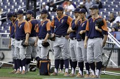 College World Series: Can Fullerton set Omaha hearts aflutter? College World Series  #CollegeWorldSeries