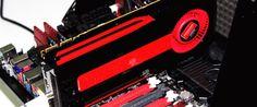AMD Radeon HD 7970 GHz Edition 3GB Video Card Overclocked
