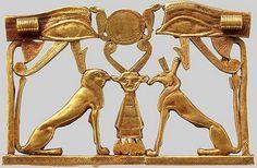 Algargos, Arte e Historia: ESCULTURA EGIPCIA DEL IMPERIO MEDIO. LA EXPOSICIÓN…