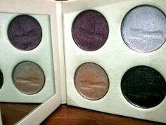 Vegan Mineral Make-up