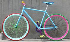 novo design crank cores para pintar os jovens bike bicicleta fixie moda 700c bicicleta track-imagem-Bicicletas-ID do produto:60222252376-portuguese.alibaba.com