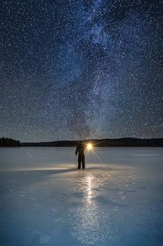 Winter Landscape, Landscape Photos, Landscape Photography, Outdoor Adventure Store, Clear Night Sky, Winter Photography, Photography Tips, Algonquin Park, Cool Photos